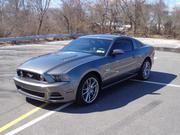 2014 Ford Mustang Ford Mustang
